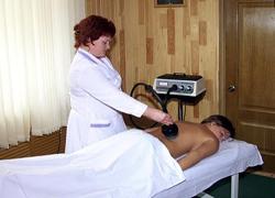 Вирационный массаж